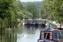 Kennet and Avon Canal