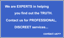 Contact Us - private detective Bristol